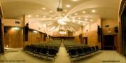 سالن همایش رعد   220 نفر