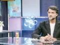 مصاحبه با علی درستکار مجری صدا و سیما