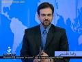 مصاحبه با رضا مقسمی گوینده شبکه خبر و مجری صحنه