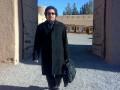 مصاحبه با سید مصطفی حسینی مجری صحنه