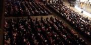گلبانگ سرود همنوایی با بهار - یازدهمین دوره جشنواره سرودمجتمع آموزشی علامه طباطبایی