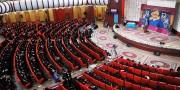 تجليل از 50 زن برگزيده كشور توسط رئیسجمهور