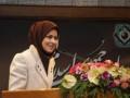 مصاحبه با فریبا علومی یزدی در سالروز رونمایی سایت ایران مجری